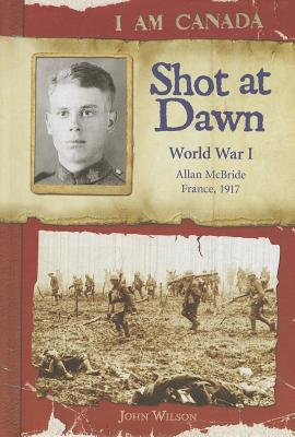 Image for Shot at Dawn: World War I