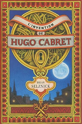 Image for L'Invention de Hugo Cabret (French Edition)