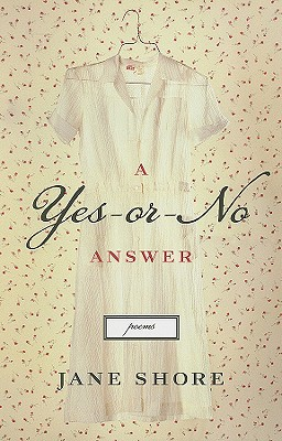Image for A Yes-or-No Answer
