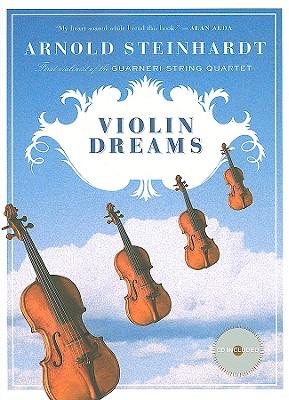 Image for Violin Dreams