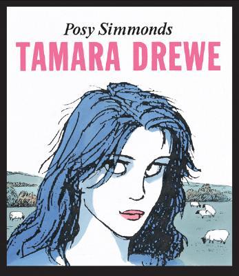 Tamara Drewe, Simmonds, Posy