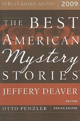 Image for The Best American Mystery Stories 2009 (The Best American Series ®)