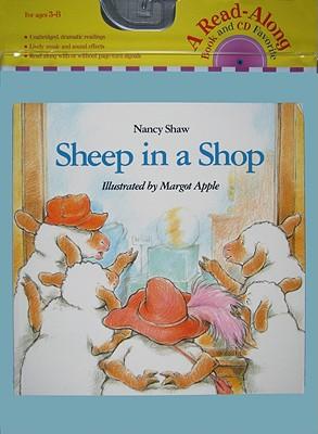 Sheep in a Shop (Read-Along), Shaw, Nancy E.