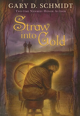 Image for Straw into Gold