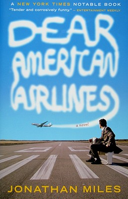 Image for Dear American Airlines: A Novel