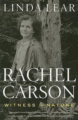 """Rachel Carson: Witness for Nature, """"Lear, Linda"""""""