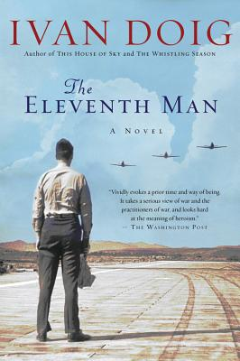 "Eleventh Man, ""Doig, Ivan"""