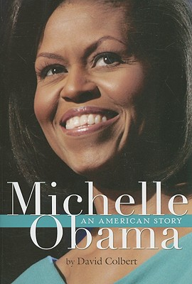 Image for Michelle Obama: An American Story