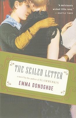 """Sealed Letter, """"Donoghue, Emma"""""""