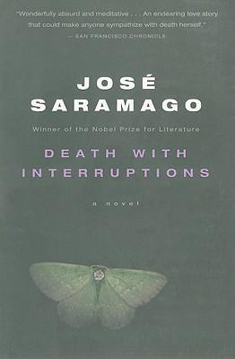 Death with Interruptions, Saramago, José