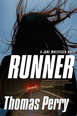 Runner, Thomas Perry