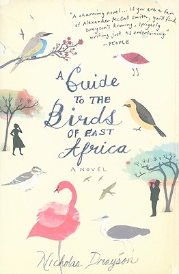 "Guide to the Birds of East Africa, ""Drayson, Nicholas"""