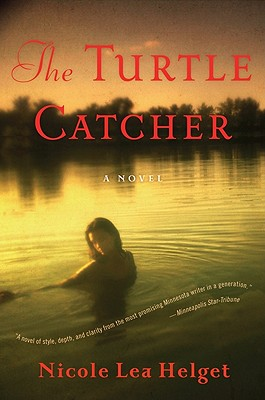 Image for TURTLE CATCHER, THE