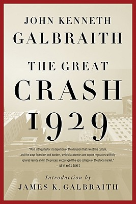 Image for The Great Crash 1929