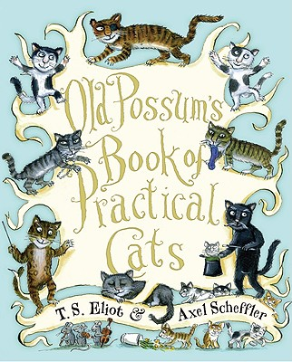 Image for Old Possum's Book of Practical Cats (First American Edition)