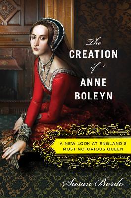 Creation of Anne Boleyn