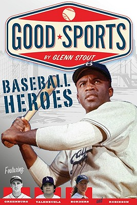 Image for Baseball Heroes (Good Sports)