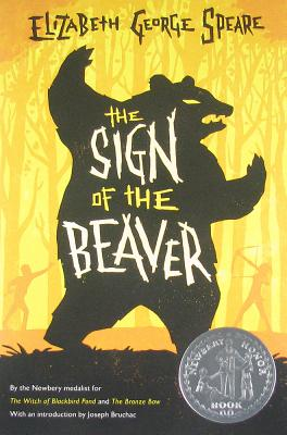 Image for THE SIGN OF THE BEAVER