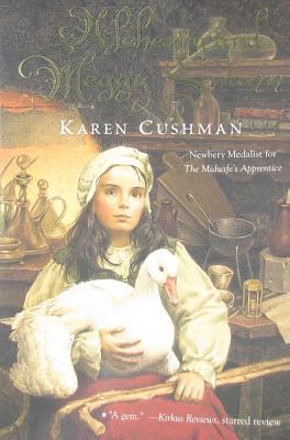 "Alchemy and Meggy Swann, ""Cushman, Karen"""