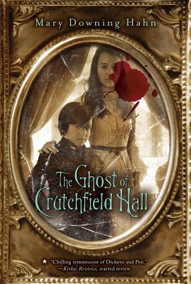 Image for The Ghost of Crutchfield Hall