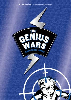 Image for The Genius Wars