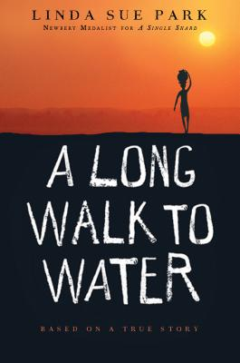 LONG WALK TO WATER, PARK, LINDA SUE