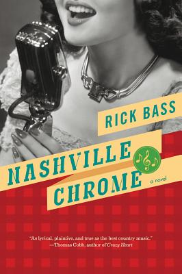 "Nashville Chrome, ""Bass, Rick"""