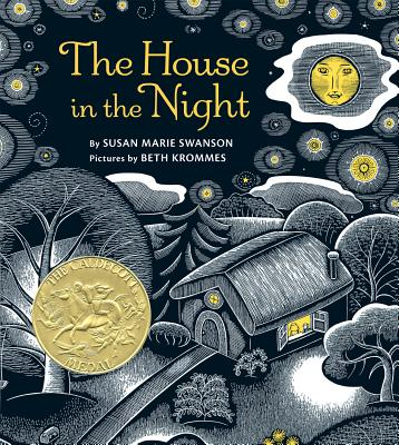 HOUSE IN THE NIGHT BOARD BOOK, SWANSON, SUSAN MARIE