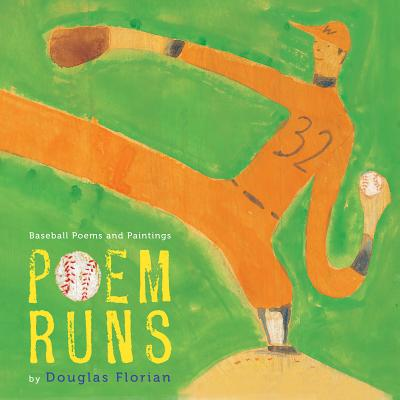 Image for Poem Runs: Baseball Poems
