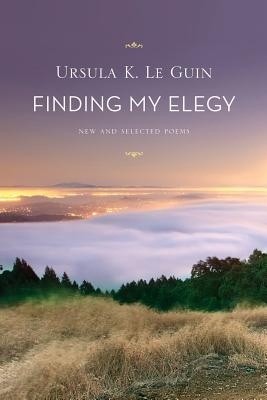 Image for Finding My Elegy