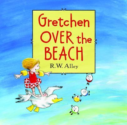 Gretchen Over the Beach, Alley, R. W.