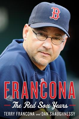 Image for Francona the Red Sox Years