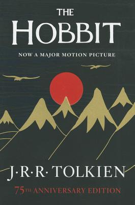 The Hobbit; or, There and Back Again (75th Anniversary Edition), Tolkien, J. R. R.