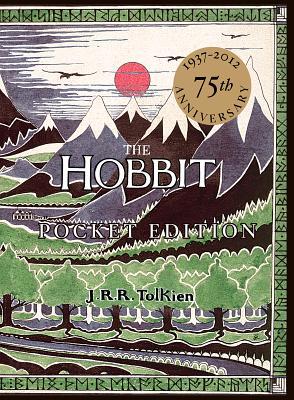 The Hobbit: Pocket Edition, J.R.R. Tolkien