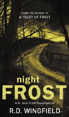 Night Frost, Wingfield, R.D.