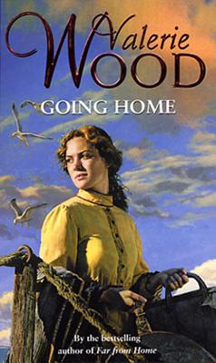 Going Home, Wood, Valerie