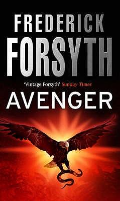 """Avenger, """"Forsyth, Frederick"""""""