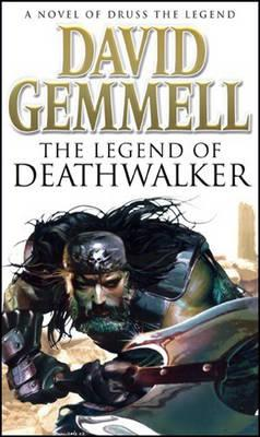 Image for The Legend Of Deathwalker