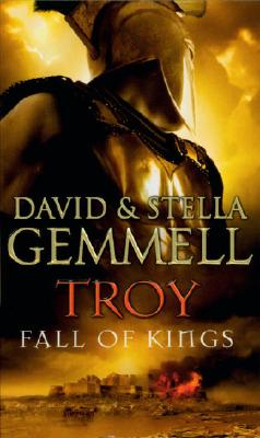 Image for TROY FALL OF KINGS