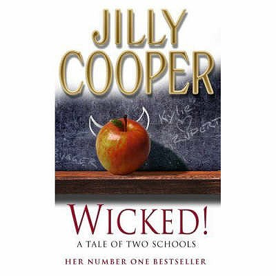 Wicked!, Jilly Cooper