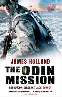 Image for The Odin Mission