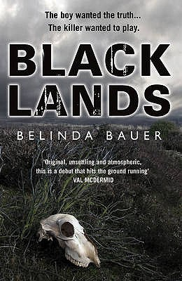 BLACKLANDS, Bauer, Belinda