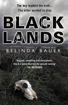 BLACKLANDS, Bauer, Belinda