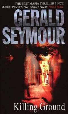 Killing Ground, Seymour, Gerald
