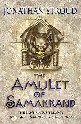 Image for The Amulet of Samarkand (The Bartimaeus Trilogy, Book 1)