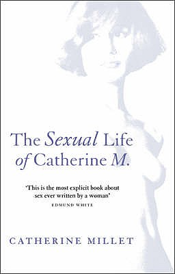 Image for The Sexual Life of Catherine M