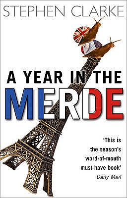 Image for A Year in the Merde