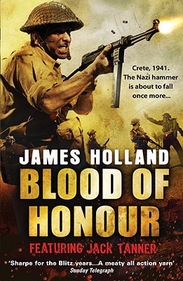 Image for Blood of Honour