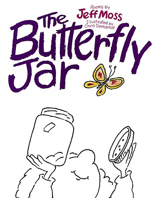 Image for The Butterfly Jar