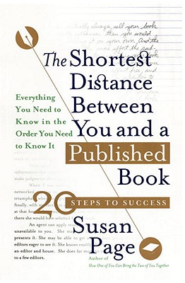 Image for Shortest Distance Between You and a Published Book